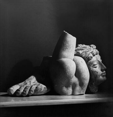 Horst P. Horst, 'Body Parts, Oyster Bay, New York', 1989