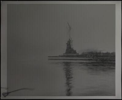 Erik Steffensen, 'Lady Liberty XII', 2015