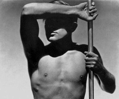 Hoyningen-Huene, 'Horst Torso, Paris', 1931