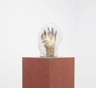 Thomas Broomé, 'A Hand', 2019