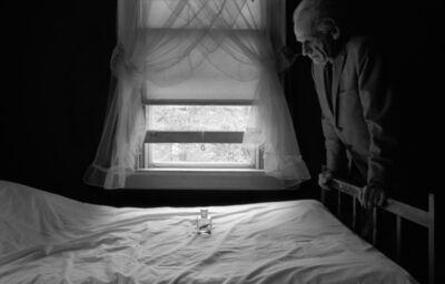 Duane Michals, 'Joseph Cornell', 1972/2000s
