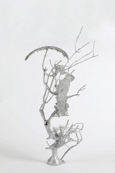 Christian Eisenberger, 'Untitled (Alu)', 2020