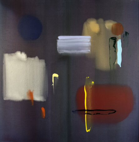 Milly Ristvedt, 'Time Lapse', 1986