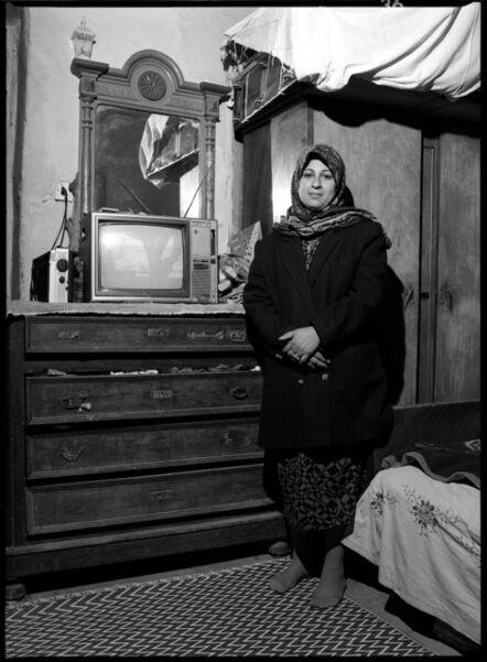 Nabil Boutros, 'El-Manyal, Le Caire', 1993