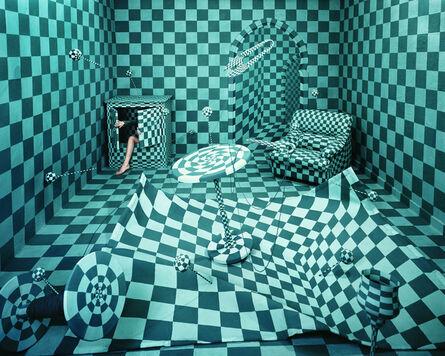 JeeYoung Lee, 'Panic Room', 2010