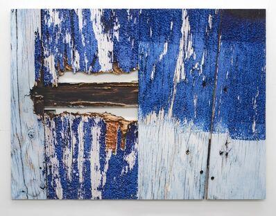 Ethan Greenbaum, '—|', 2017