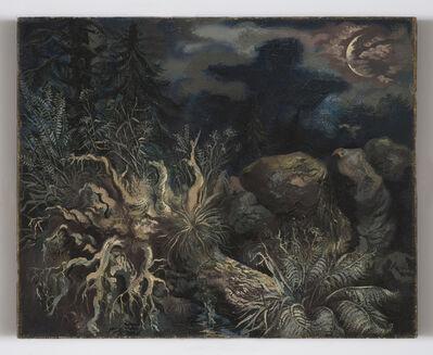 George Grosz, 'Night Allegory', 1937