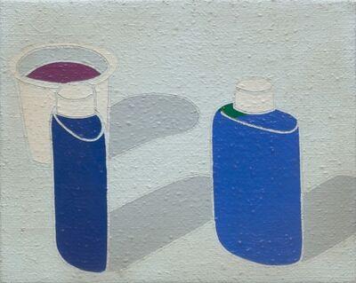 Emilio Tadini, 'Color & Co', 1969