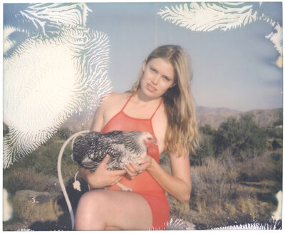 Stefanie Schneider, 'Midnight to Moonshine', 2016