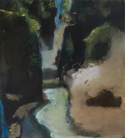 Pippa Blake, 'Alcantara II', 2006