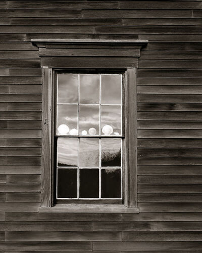 Linda Connor, 'Exterior Window with Shells', 2006