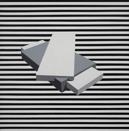 Alberto Lezaca, 'Resumen de anomalías', 2016