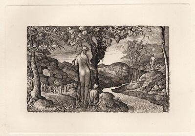Edward Calvert, 'The Bride', 1828 (published 1893)