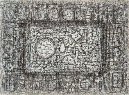 Richard Pousette-Dart, 'Untitled', 1977