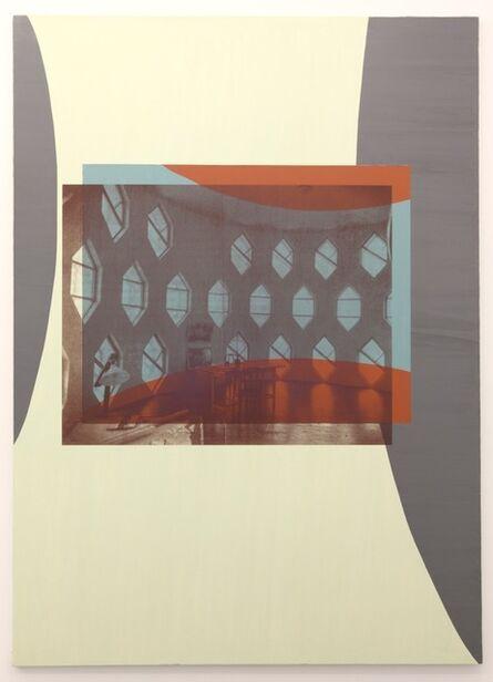 David Diao, 'Kaleidoscope', 2012