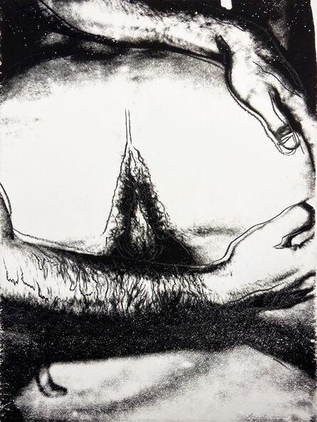 Andy Warhol, 'Sex Parts II.173', 1978