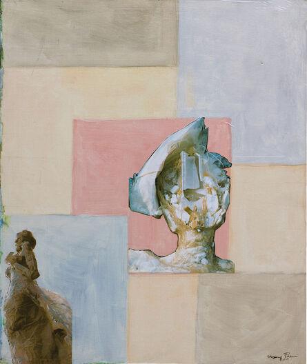 Mariano Pieroni, 'The Glance', 2015