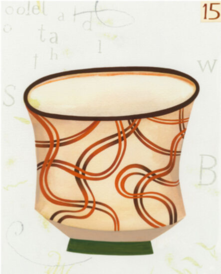 Anne Smith, 'Cup #15', 2010