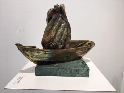 Romolo Del Deo, 'Hope', 2017
