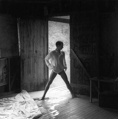 Chuck Samuels, 'After Gowin', 1990