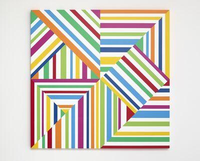 Eduardo Terrazas, 'Deconstrucción: 5.16', 2014