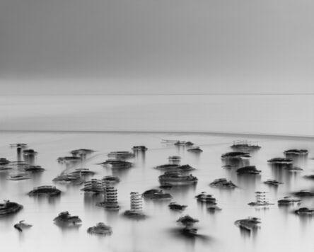 Damion Berger, 'Gathering, Ligurian Sea', 2019