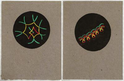 Matt Mullican, 'Untitled', 1984