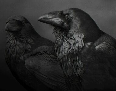 Beth Moon, 'Odin's Cove #9', 2012