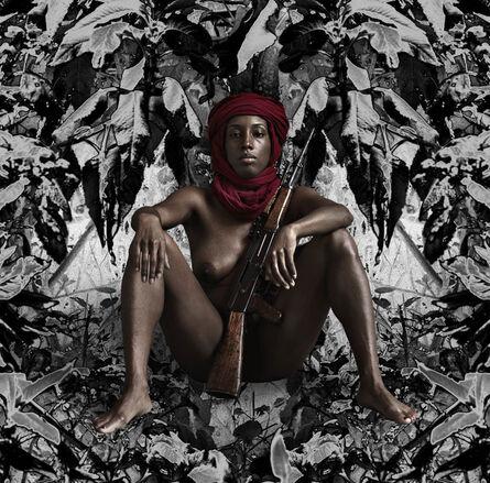 Ayana V. Jackson, 'Dictatorship', 2012