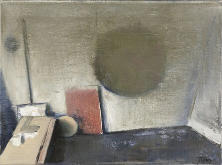 Vitaly Pushnitsky, 'Studio #3', 2015