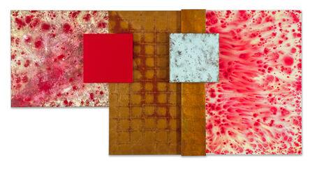 Antonio Dias, 'Untitled', 2011