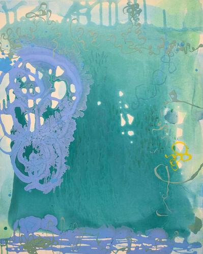 Alyce Gottesman, 'Aqua Dream', 2017