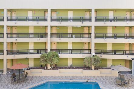 Adam Wiseman, 'Hotel Araiza, Hermosillo, Sonora, Mexico', 2016