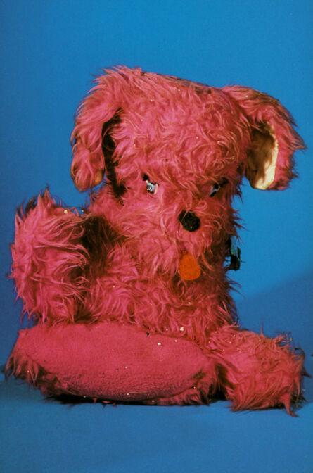 Paul McCarthy, 'Pink Dog', 1991 (2016)