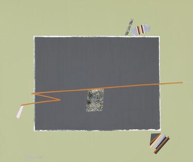 Carole Eisner, 'Aza', 1981