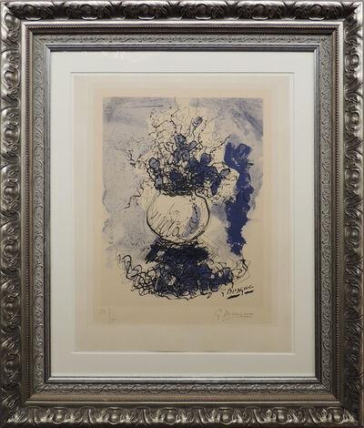 """Georges Braque, '""""Bouquet de fleurs""""', 1960"""