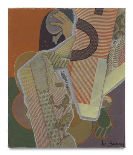 Paul Sietsema, 'Carriage painting', 2016