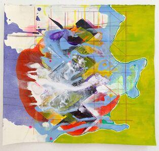 Anne Sherwood Pundyk, 'Strategy', 2015