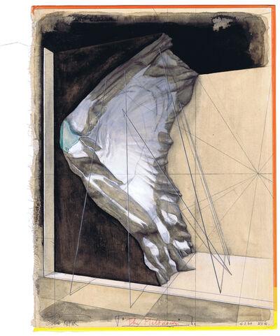 Gideon Kiefer, 'The Meltdown', 2