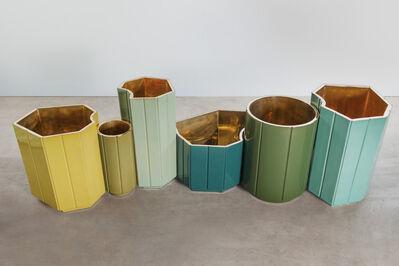 India Mahdavi, 'Landscape Vases Series #1', 2013
