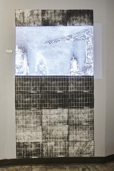 Madeleine Brehm Boucher, 'Deux ou Trois Choses (Redux)', 2009-2015