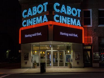 Victoria Crayhon, 'Untitled IV Beverly MA 2016', 2016