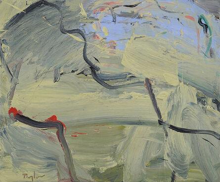 Michael Taylor (b. 1933), '(Shifting Clouds)', 1976