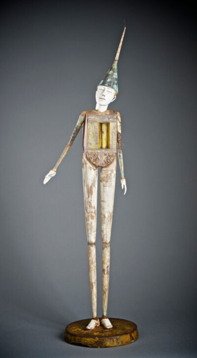 Cathy Rose, 'Harlequin', 2013