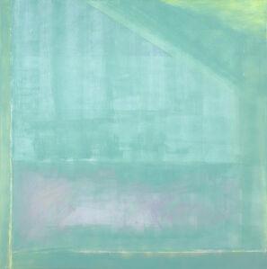 "Gail Morris, '""Feels Like Rain""', 2020"