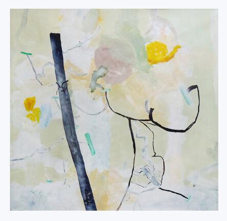 Lin Yi Hsuan, 'March', 2020