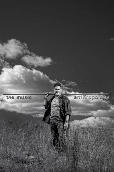 Adrian Steirn, 'Johnny Clegg: A Musical Journey', 2013