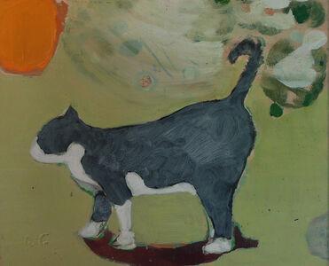 Cristina Canale, 'Sombra', 2010