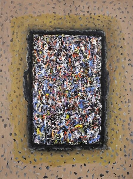 Paul Partos, 'Untitled', 1983