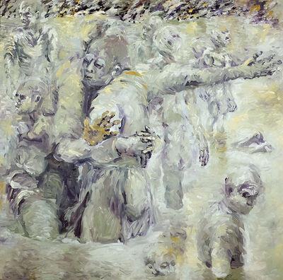 Marilene Phipps, 'Mud Emergence II'